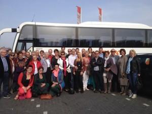 Bus excursie